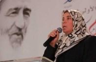 فاطمة السعيدي/ حركة مجتمع السلم بالجزائر: يمضي الرجال ويبقى النهج والأثر
