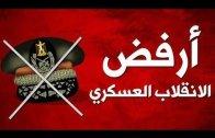 مغاربة ضد الانقلاب.. ضد المجازر