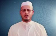 قراء النّور، المقرئ منير عبد السلام