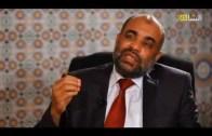 لقاء خاص مع ذ. فتح الله أرسلان حول المشهد المصري