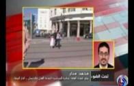 الدكتور محمد منار في برنامج تحت الضوء على قناة العالم
