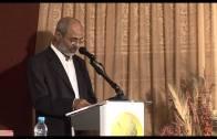 كلمة ذ. عبد الواحد المتوكل في مقدس 16