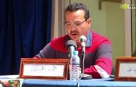 ندوة صحفية: أسوء جديد في قضية عماري هو ألايكون هناك جديد
