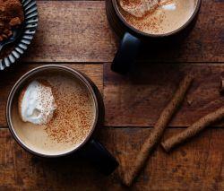 Chai Drinking Chocolate