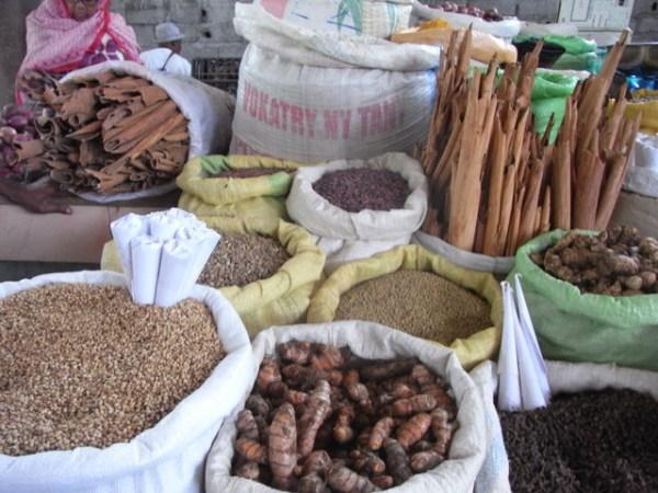 épices Etat des lieux par une cuisinière gourmande en Grande Comore