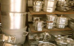 artisans alu 301 - Benja le fondeur d'alu, chroniques malgaches # 3