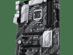 Asus Z590-V Prime Intel LGA 1200 Motherboard