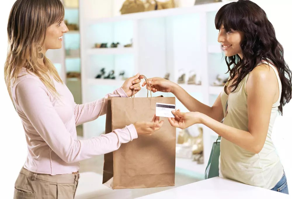 Customer Relationship Management - Gift Card and Loyalty