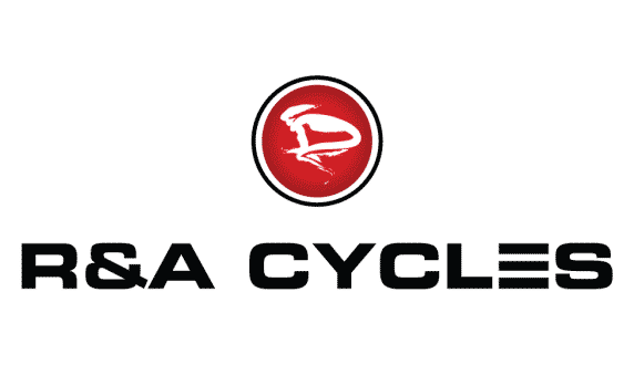 Sporting Goods Retail Clients - RA Cycle Logo