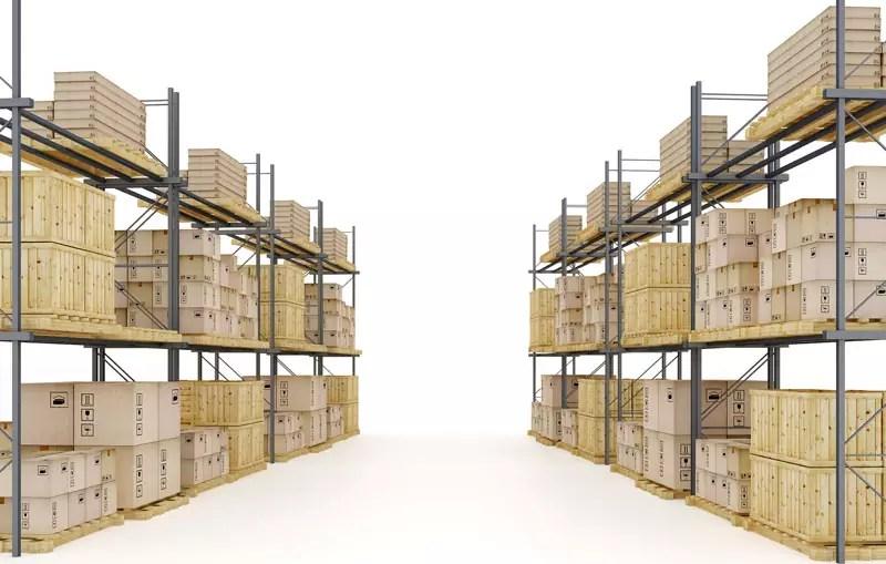 Warehouse Layout Management
