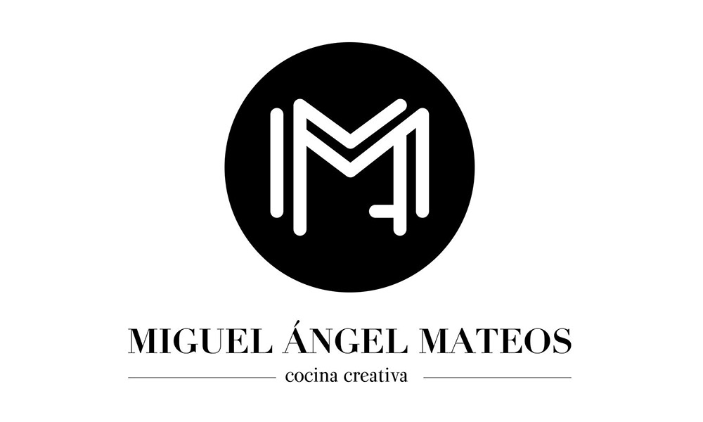 Chef Miguel Angel Mateos