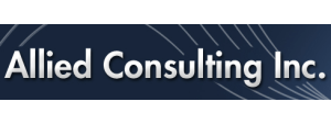 ALLIED CONSULTING INC