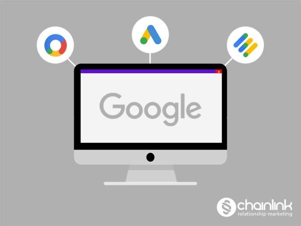 Google Advertising Brands