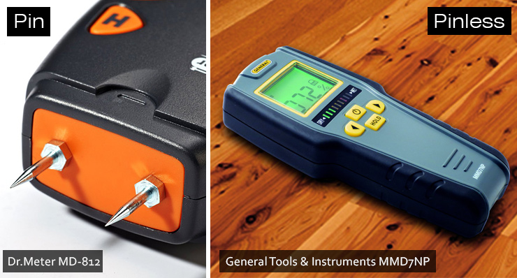 Best Wood Moisture Meter For Firewood Uk