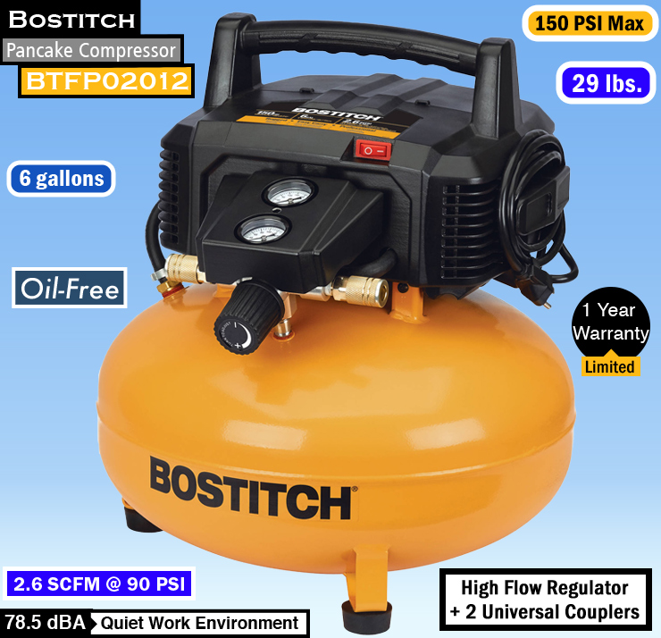 best pancake compressor ultimate buying guide chainsaw journal