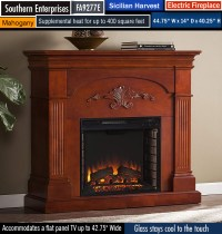 Reviews | What's the Most Realistic Electric Fireplace ...