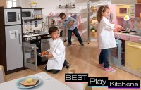 Best Play Kitchen for Kids | Reviews | Chainsaw Journal