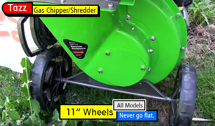 Cheap Chipper Shredder