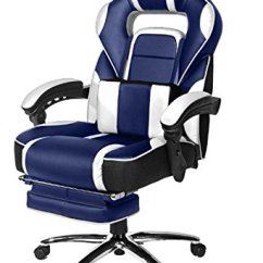 Reclining Gaming Chair Used Office Chairs Best Ergonomic Recliners With A Footrest For 2019 Chains To Playing Your Favorite Computer Game Long Hours Will No Longer Cause Discomfort Especially If You Now Have Like Topsky That Is Designed
