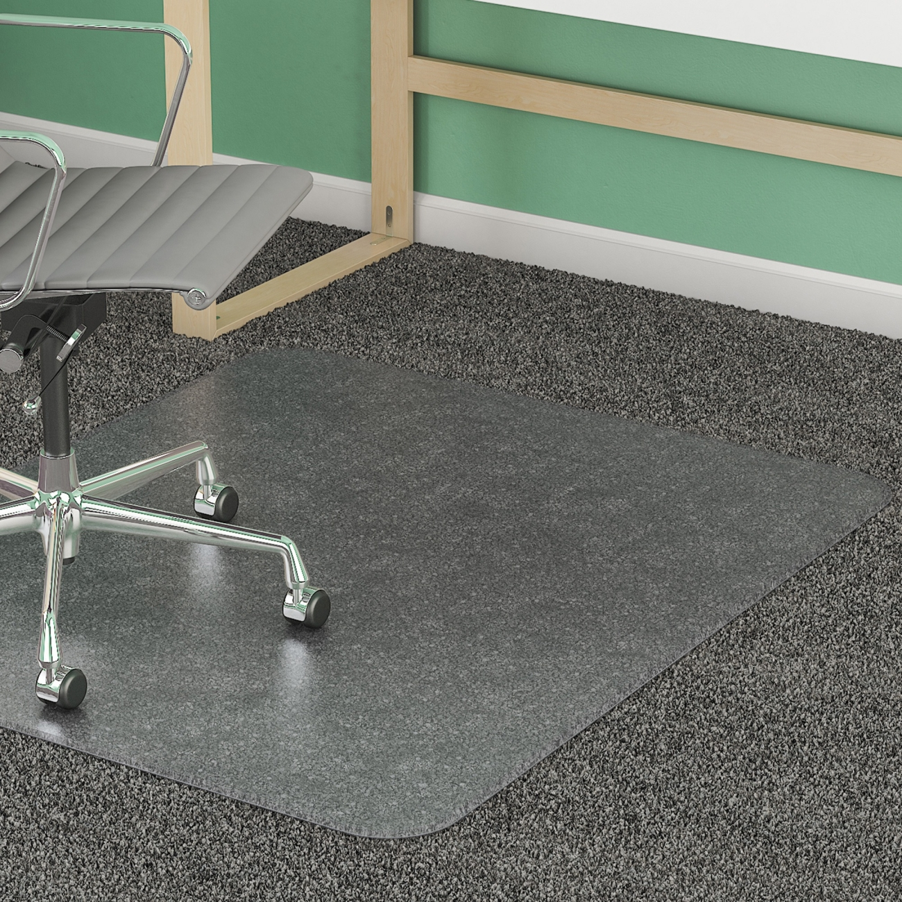 Chair Mat For Thick Carpet Anchormat 250 Best Chair Mat For Home Chair Mats