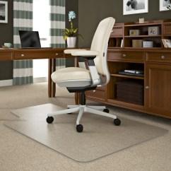 Desk Chair Non Rolling Adirondack Glider Anti Static Mats