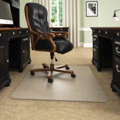 Office Chair Mat 45 X 60 Best Desk Execumat Thickest Selling Opaque Mats Com Loading