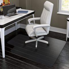 Ergonomic Chair Mat Santa Hat Back Covers Hobby Lobby Mats Com The Internet S 1 Source For Non Studded Semi Clear Hard Floors