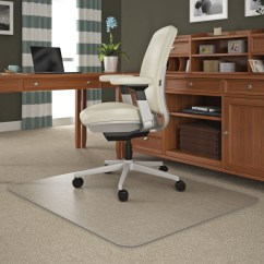 Office Chair Mat 48 X Big Joe Lumin Multiple Colors Ships Flat Chairmat Beveled Edge Add 10 00 Mats