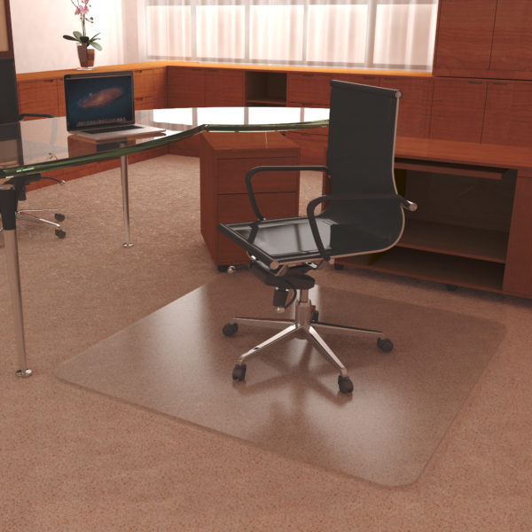 clear chair mat stool combo plans ultra 2nd thickest semi mats com loading