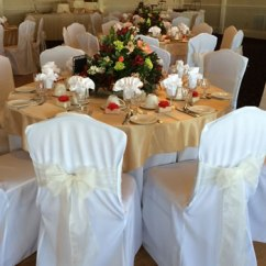Chair Covers And Tablecloth Rentals West Elm Outdoor Rocking Elegant Chairs For Special Events Linen