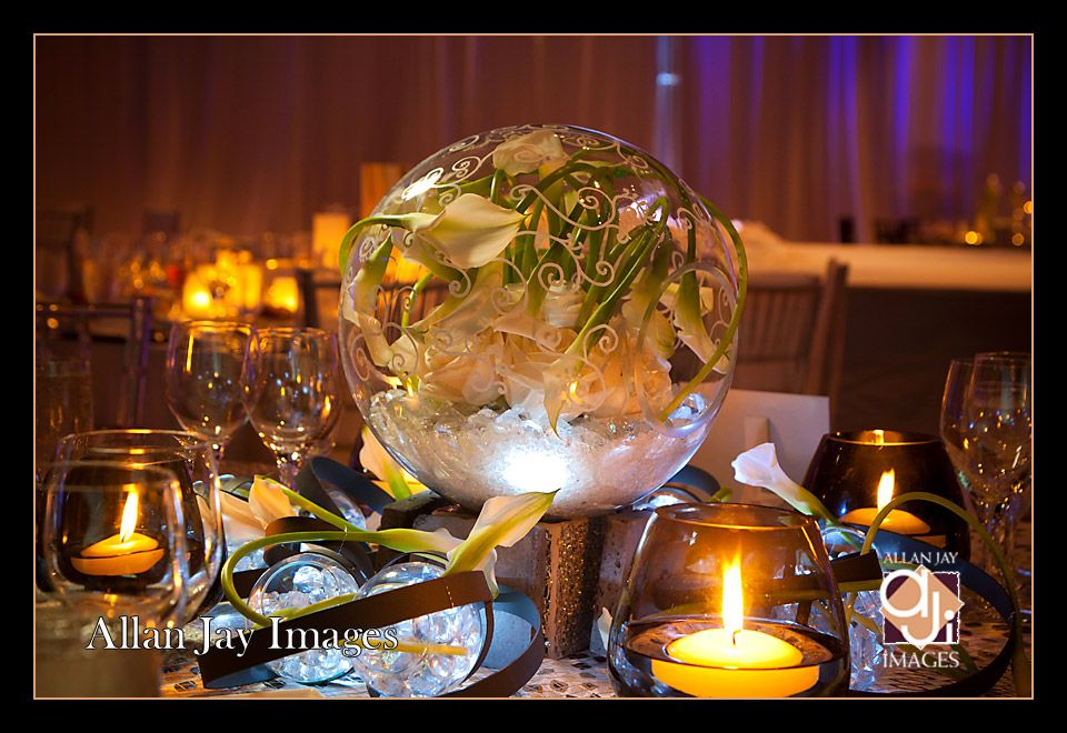 Awesome Unique Centerpieces For Tables Pictures