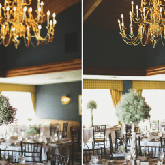 Vintage Designer Chairs Ikea Hanging Eau Gallie Yacht Club: Ivory Ocean Wedding: Jessica & Tommy