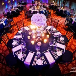 Chiavari Chairs Wedding Ceremony Hammock Swing Chair For Two Interlachen Country Club: Black & Chic - A Affair, Inc.