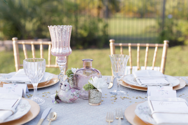 Mint Green Wedding: Love Wed Bliss Feature