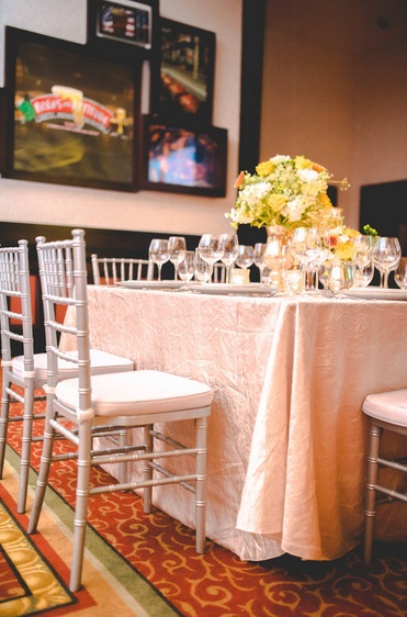 chiavari chairs china chicco polly magic high chair t. pepin's hospitality centre: lakeland warehouse grand opening - a affair, inc.