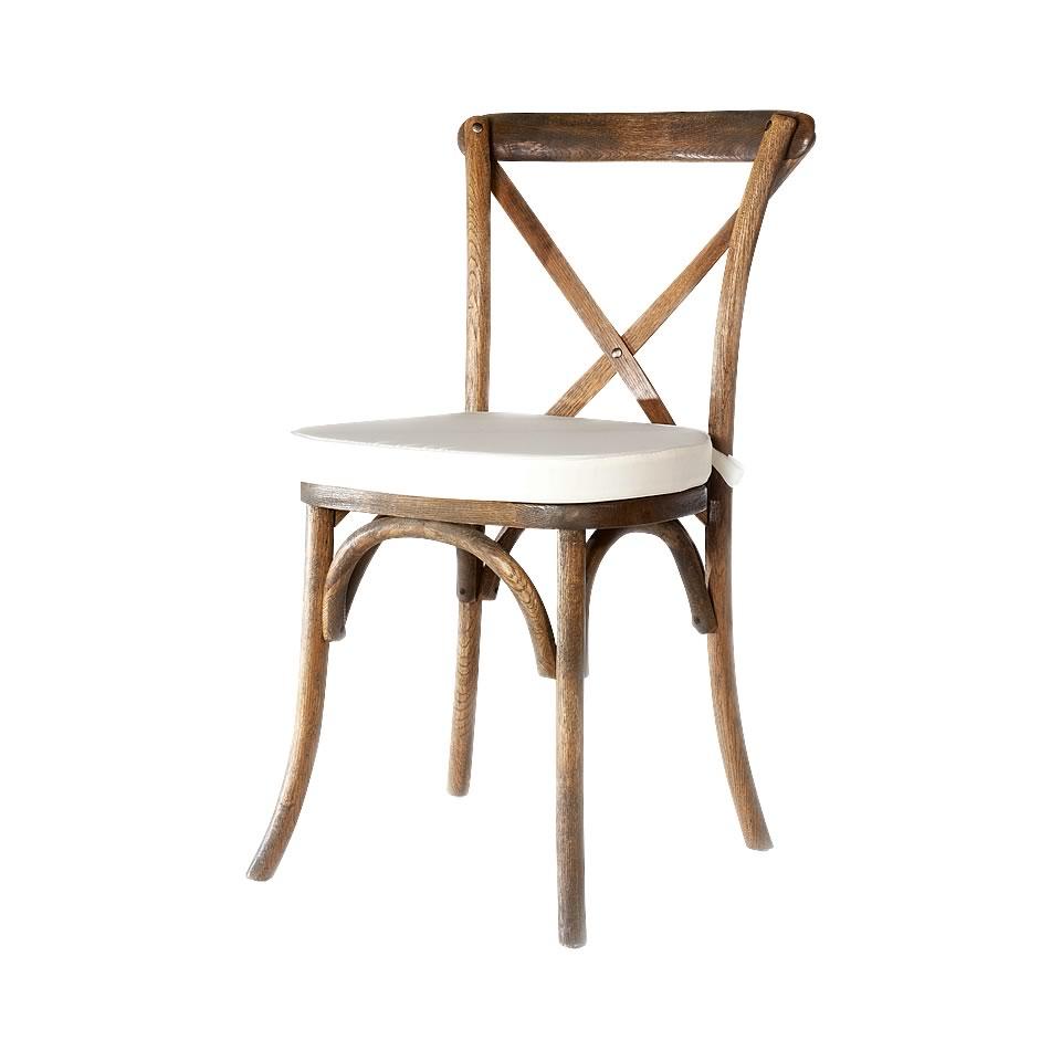 French Country Chair  A Chair Affair Inc