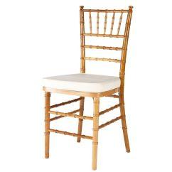 Natural Chiavari Chairs How To Make Rocking Chair Arm Cushions A Affair Inc Products