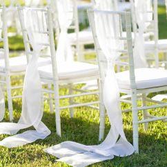 Chiavari Chairs Wedding Ceremony Disposable Folding Chair Covers Bulk Winter Garden Jennifer And Pj A Affair Inc