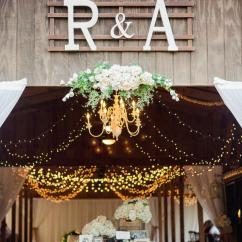 White Chair Rentals Purple Accent Ross And Angela: A Rustic Ranch Wedding - Affair, Inc.