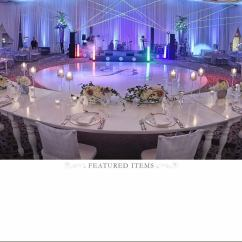 Rent Wedding Tables And Chairs Club Chair Party Event Rentals Available Orlando Fl