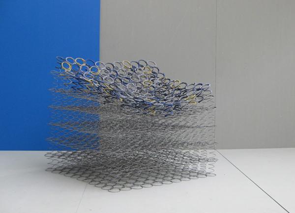 Springtime Chair by Frank Winubst 1