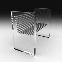 Ice Chair by Baita Design - Chairblog.eu