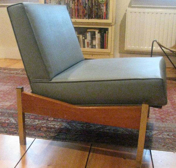 Mystery Thonet USA Chair IMG_9789