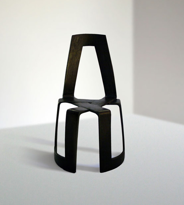 Infinity Chair by Kibarindesign