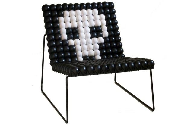 Anti Stress Chair by Bashko Trybek 01