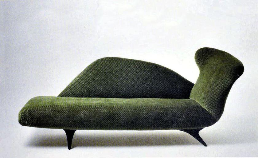 Carlo Mollino Chaise