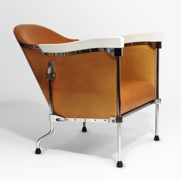 Birdland Drum Chair by Mats Theselius 2