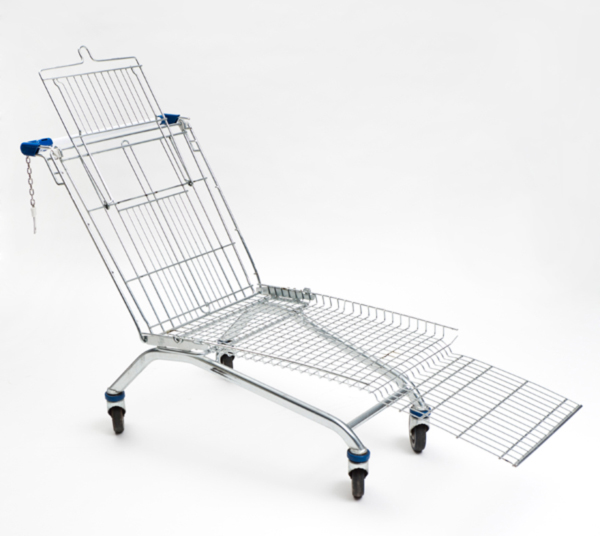 Shopping-Cart-Lounge-Chair-by-Mike-Bouchet