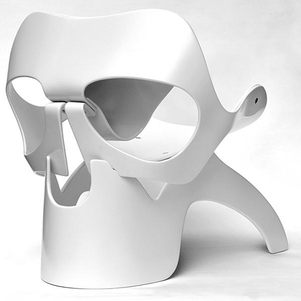 Skull-Chair-by-Vladi-Rapaport-1