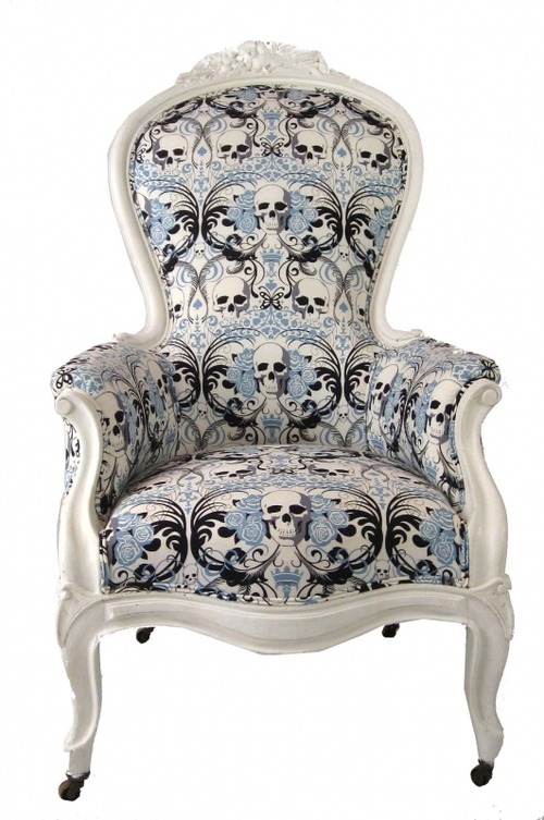 skull chair wedding covers archives chairblog eu upholstered